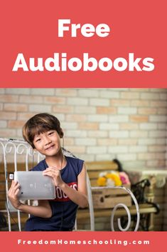 There are numerous benefits to using audiobooks. Here's some of the many places you can get free audiobooks for you family. Kindergarten Homeschool Curriculum, Homeschool Curriculum Reviews, Homeschool Books, Homeschooling, Audio Books For Kids, Books For Moms, Be My Teacher, Toddler Books, Reading Resources
