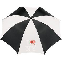 "Great to have for Football Season too! Promotional 62"" Tour Golf Umbrella | Customized Golf Umbrellas | Promotional Golf Umbrellas"