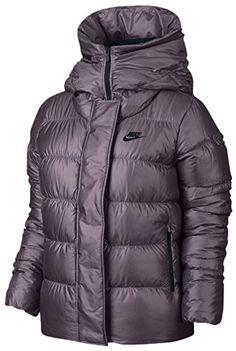 Nike Sportswear Women s Down Winter Jacket Coat 1ad8f792c