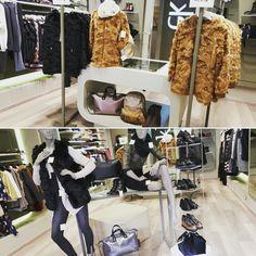 💎 Sono iniziati i #Saldi di #Ekhò... Siete pronte? 🔝 Visitate il nostro store !!! #Saldi #Sales #EnjoyTheNewYear #TUTTO AL --- 50 %%% #ONLYEKHOMODA !!!