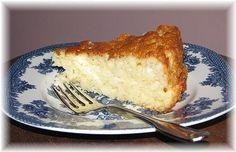 Weight Watchers AngleFood Pineapple Cake