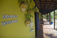 Casa de fazenda em Canavieiras (Foto: Alvaro Elkis/Divulgação)