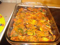 Μελιτζάνες στο φούρνο με τυριά και δυόσμο. Μοναδική συνταγή!!! ~ Οι συνταγές της μαμάς μου