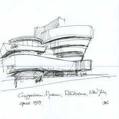 Modern Architecture Sketches 29708 Hd Wallpapers