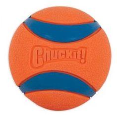 Chuckit Ultra Ball MD