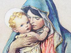 Más tamaños | Madonna - Mary & Jesus 85 | Flickr: ¡Intercambio de fotos!