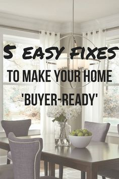 5 Easy Fi To Make Your Home Er Ready