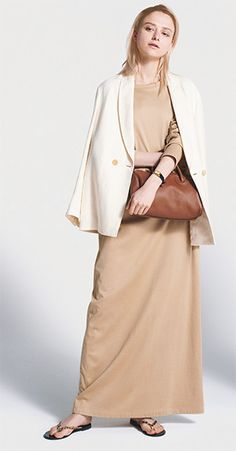 Ootd Fashion, Fasion, Womens Fashion, Gisele, Duster Coat, Handsome, Beige, Poses, Chic