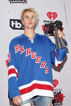 Justin Bieber Photos - iHeartRadio Music Awards - Press Room - Zimbio