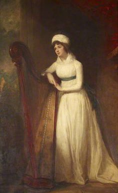 Lady Louisa Theodosia Hervey (1767–1821), Countess of Liverpool, 1790-93