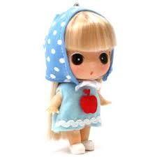 Resultado de imagem para ddung dolls