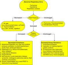 acute respiratory distress during mechanical ventilation