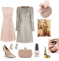 """Event with the Queen"" by luckylynn-cdii ❤ liked on Polyvore"