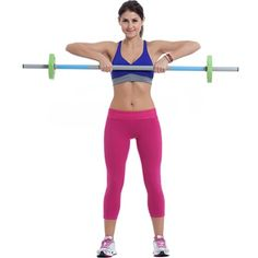 up right rows exercise