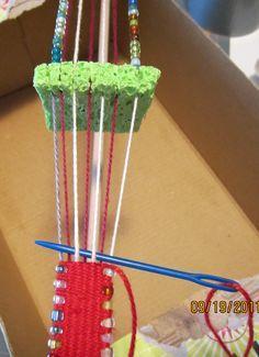 bow-loom