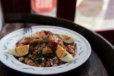 Taberna da Rua das Flores, el baúl de los recuerdos gastronómicos   Galería de fotos 9 de 13   Traveler