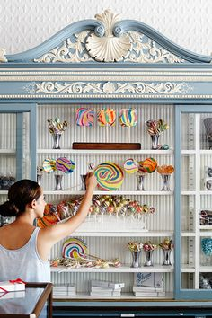 Shane Confectionery in Philadelphia, PA. Take me here.