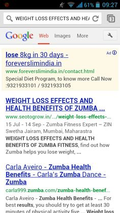 how long does it take before you see results from garcinia cambogia