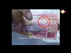 Heboh!!! Gambar palu dan arit dalam 100 Ribu baru