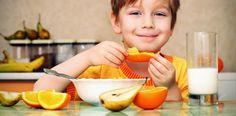 Café da manhã das crianças: 7 dicas de organização pras mães e 3 sugestões de cardápio - Maternidade Colorida