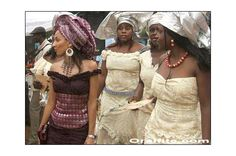 Igbo Wedding. The Igbo people, speak the Igbo language, and mostly located in southeastern Nigeria. During the transatlantic slave trade, many Igbo people were sent to the Caribbean and the United States. In recent times, Igbos who have emigrated to the United States have settled mainly in coastal cities including Washington, D.C. and California.