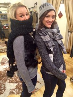 Our Denim Bar Mke girls are CRAZY about out Winter Liquidation Sale! Come in & get it while it's hottttttt!!;))