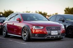 Audi A6 Allroad, Audi Wagon, Audi Motor, A3 8p, Sports Wagon, Street Racing, City Car, Audi A4, Bmw Cars