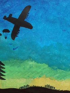 Anne Frank, School, Illustration, Projects, Fun Ideas, Log Projects, Blue Prints, Illustrations, Schools