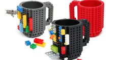 Nimuno's Lego Tape Turns Anything Into A Lego-Friendly Surface