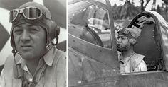 "Black Sheep One: American Marine Fighter Ace With 26 Kills – Gregory ""Pappy"" Boyington - War Historical Photos"