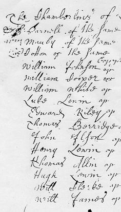 1000 Images About Genealogy Handwriting On Pinterest