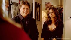 19 TV Shows Summed Up In One Picture because honestly that's it, that's the show. #Castle