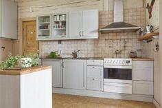 Myydään Omakotitalo Yli 5 huonetta - Lieto Isoketola 1 - Etuovi.com 7655476