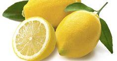 Limão, um fruto poderoso para nossa saúde!