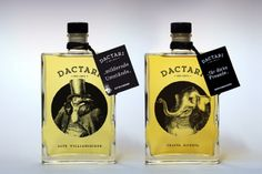 Dactari Fine Nature Products on Packaging of the World - Creative Package Design Gallery