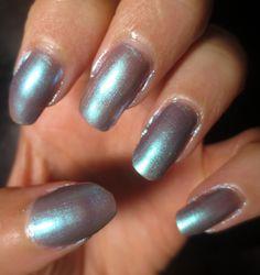Sephora + Pantone Universe Elemental Energy Lacquer - Blue Turquoise