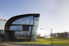Image 9 of 14 from gallery of AD Classics: Kiasma Museum of Contemporary Art / Steven Holl Architects. © Pirje Mykkaenen