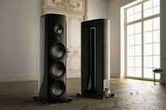 Magico M Project speakers