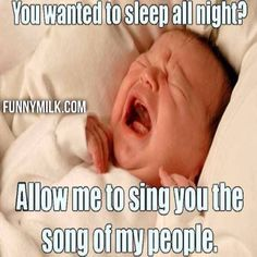 """Extremely funny baby """"this is really funny"""