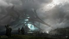 Destiny concept art 1