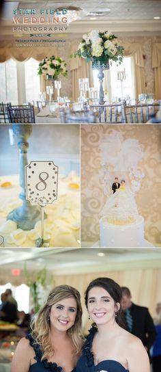 Philadelphia Wedding Photographer Blog - Liz Warnek Photography - Phoenixville Wedding Photographer : Caitlin and Pat's Wedding - Springfield Country Club and St. Coleman's church Ardmore