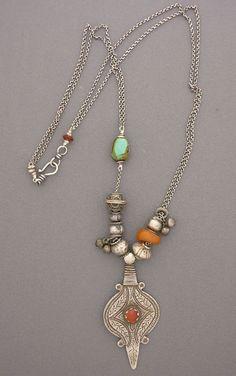 #bohemian #necklace