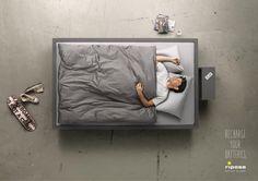 Riposa Swiss Sleep : Recharge Your Batteries