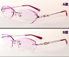 Frameless Glasses Lenscrafters : Sarah palin, In fashion and Glasses on Pinterest