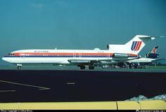 united airlines 727-200 | N7274U-United-Airlines-Boeing-727-200_PlanespottersNet_229657.jpg