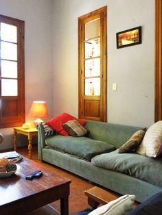 Hostal / Albergue Hostel El Viajero: Alquiler de alojamiento Portal de Colonia - Uruguay