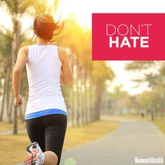10 Women Share How They Learned to Love Running—After REALLY Hating It