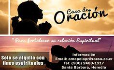 Retiro Cristiano Costa Rica Costa Rica Christian Retreats