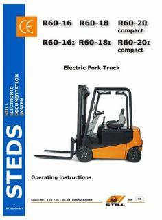 toyota lpg forklift truck 8fg10 15 18 20 25 30 8fgj35 8fgk20 25 30 rh pinterest com Nissan Forklift Manual Caterpillar Forklift Manuals