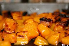 Best-Ever Butternut Squash Recipe (Bonus: It's Vegan) - Eat Drink Better